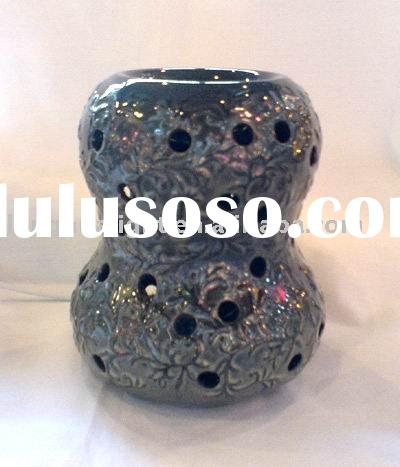 Ceramic electric aroma diffuser fragrance oil burner