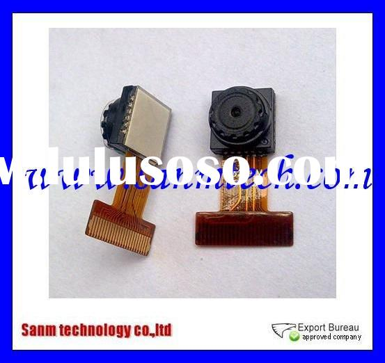 Cheap 1.3megapixel camera lens module for mobile phone,DV,handheld PDA,flex cable and base on MT9M11