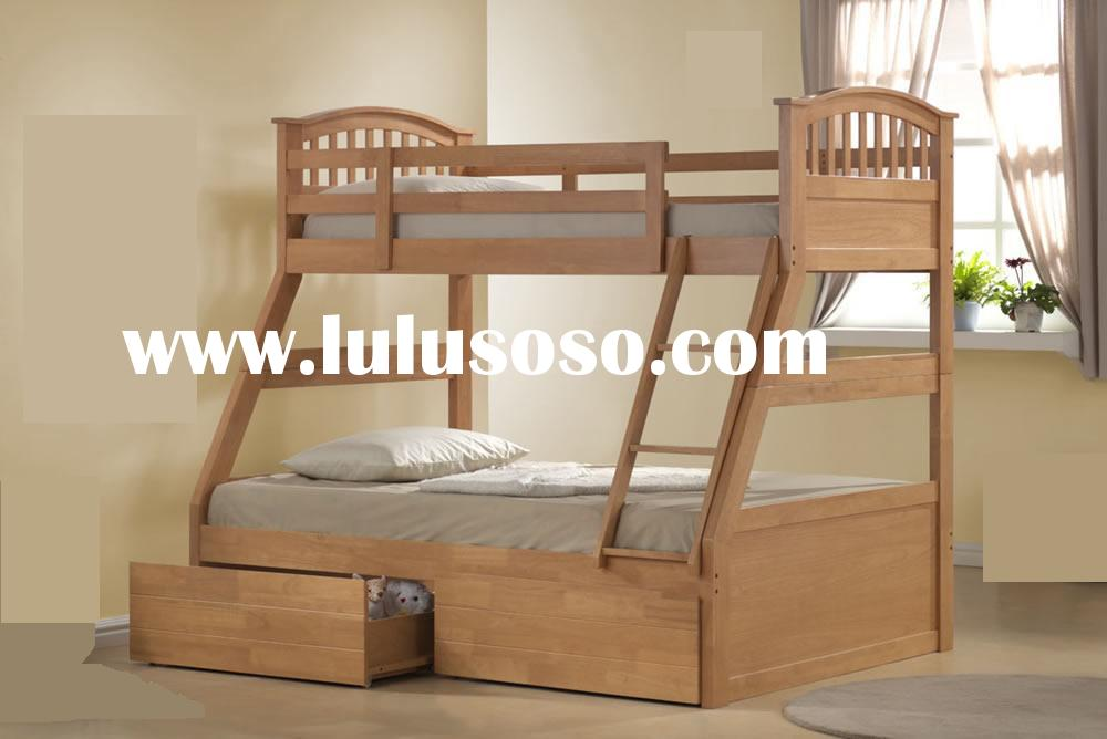 Children / Kids Bunk Bed