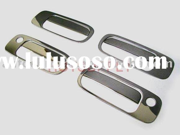 Chrome Door Handle Cover - for Toyota Camry 92-96