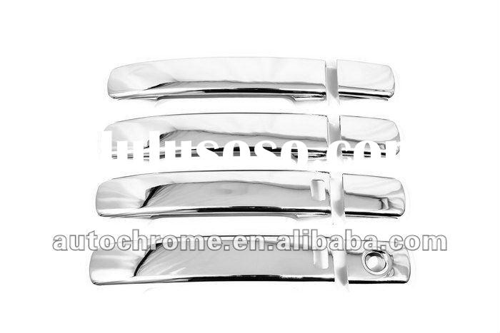 Chrome Door Handle Cover with Keyless Access - for Nissan Maxima 04-08