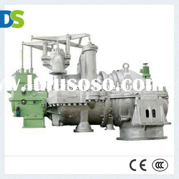 Condensing Steam Small Turbine Generator Set