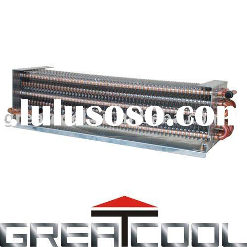 Copper Tube Evaporator Coil
