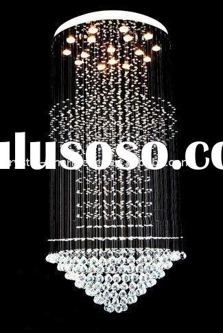 Crystal Chandelier Foyer Light Lamp,Top Quality Contemporary Chandeliers