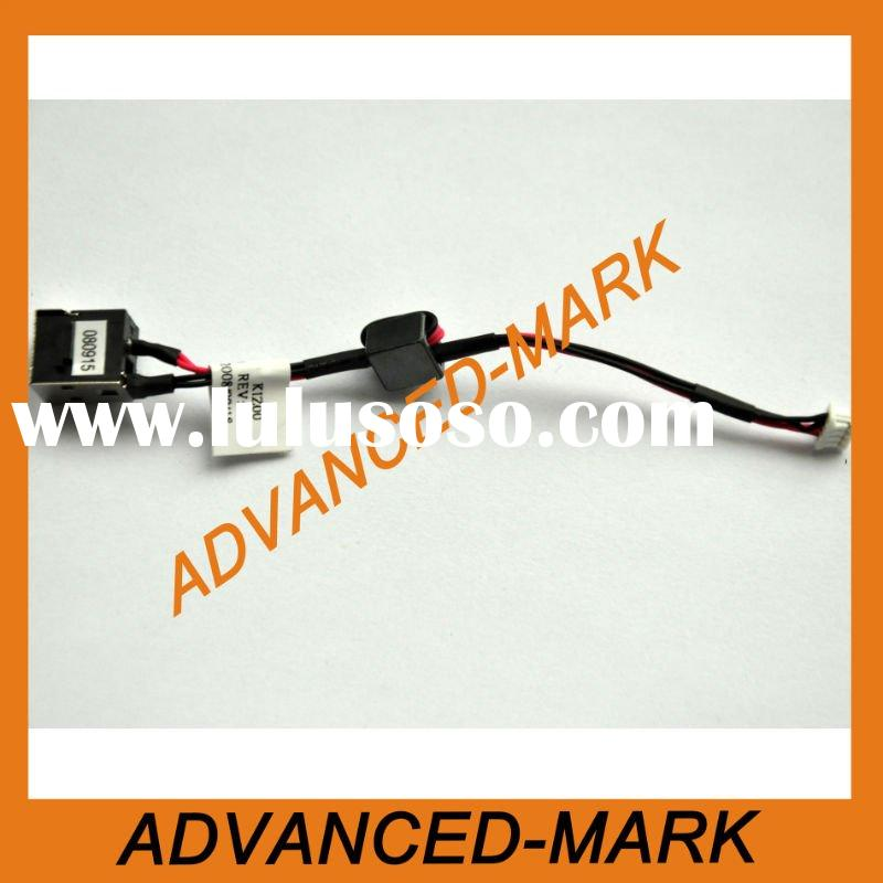 DC Power Jack with Cable for Dell Mini 910 Laptop