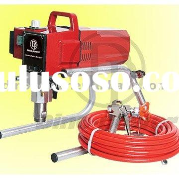 DP6389 Titan440i type airless paint sprayer piston pump spraying equipment