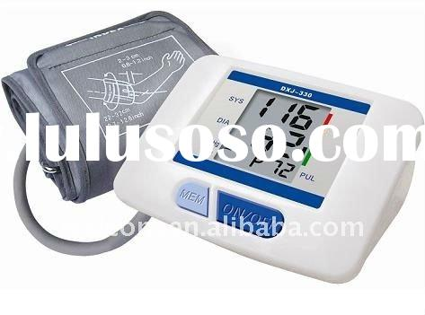DXJ-330 Digital Arm Blood Pressure Monitor