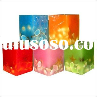 Decorative Candles -- Wholesales gifts for Celebration