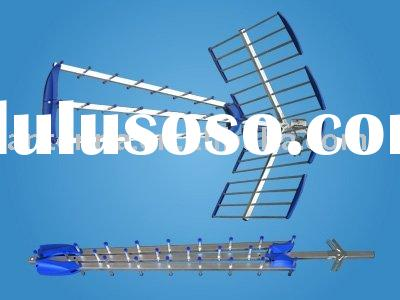 Digital outdoor TV antenna