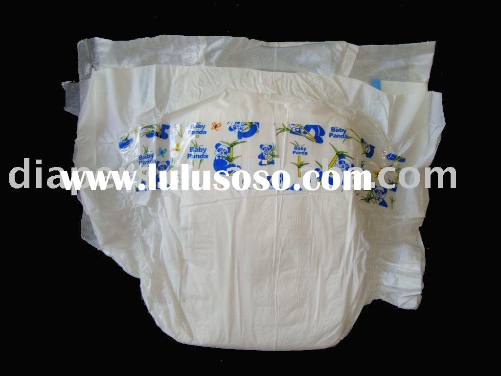 Disposable Adult Cloth Diaper