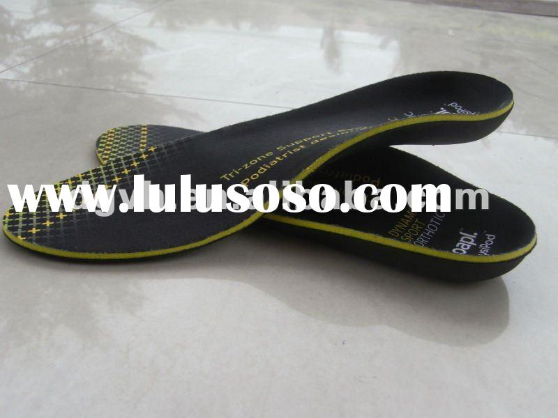 EVA arch support shoe insole