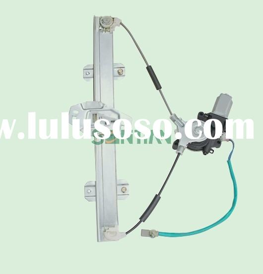 Electric Motor Lift Images
