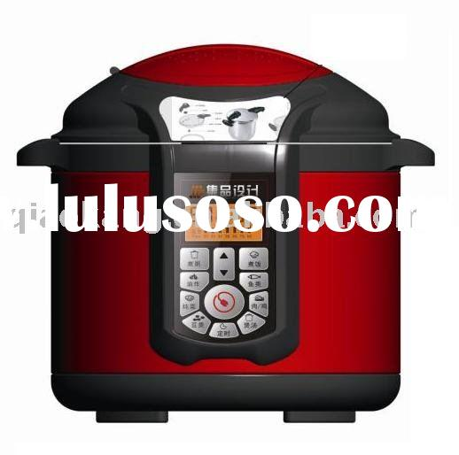 Electric pressure cooker/Rice cooker 1000H