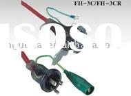 Electrical cable /AC power cord /AC plug with Japan Standard