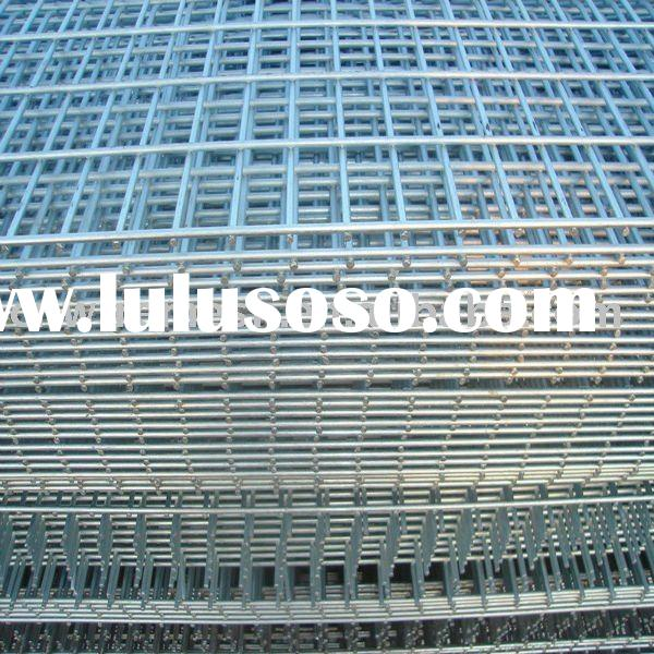Electro Galvanized Welded Wire Mesh ( Singapore 1st Youth Olympic Games Sports Fence Supplier)