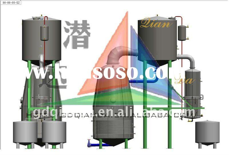 Energy Saving Rice Wine Distillation System