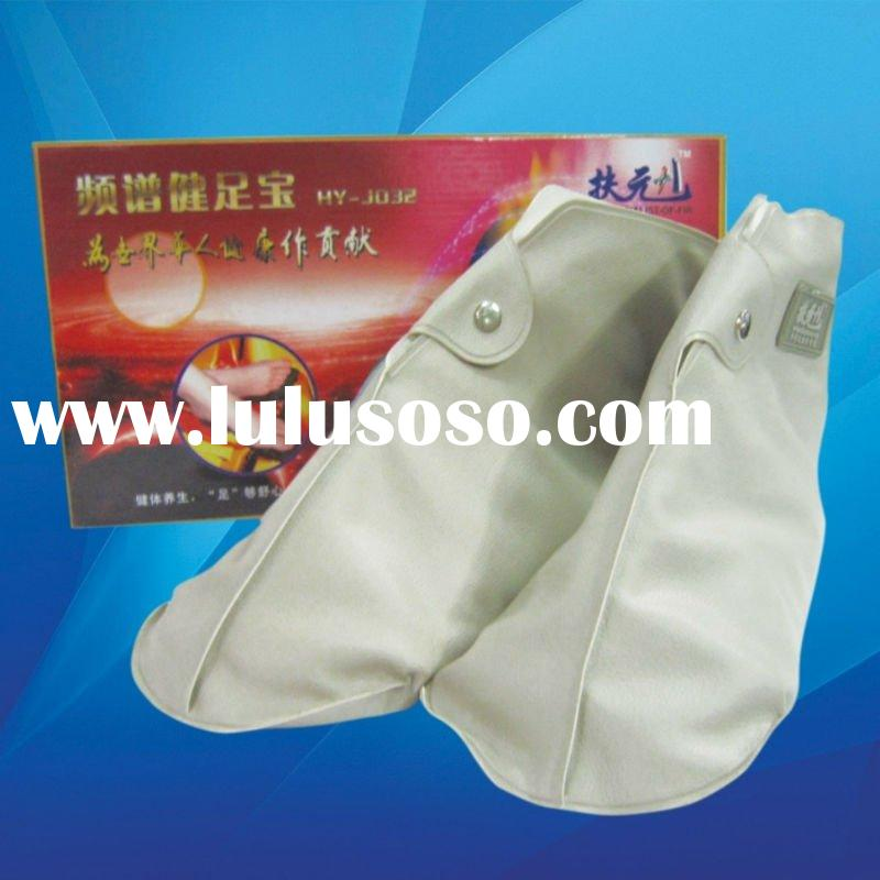 Far Infrared Ray Feet Gloves /Home Health Care Product