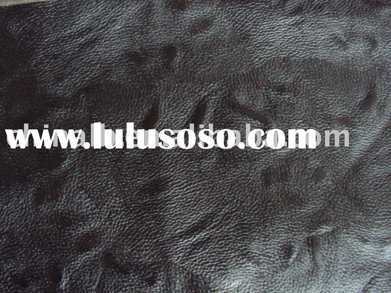 Faux artificial leather for bags