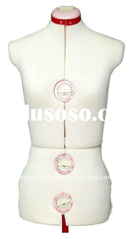 Female Adjustable Mannequin