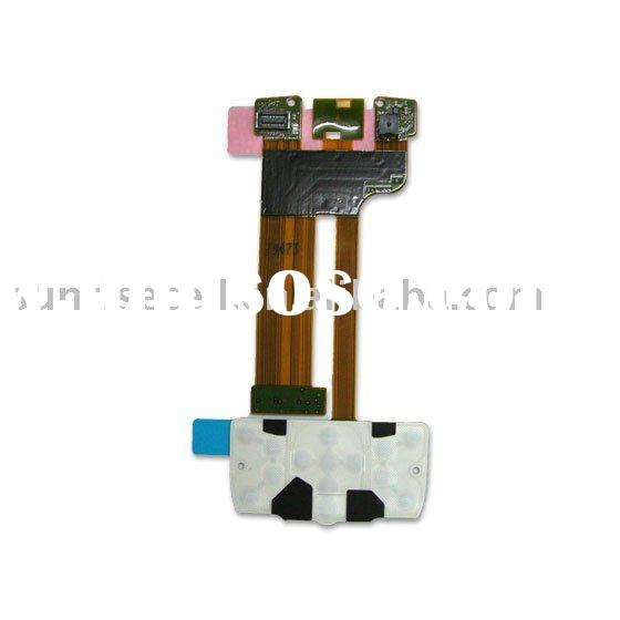 Flex Cable for Nokia E66 mobile phone flat cable keypad