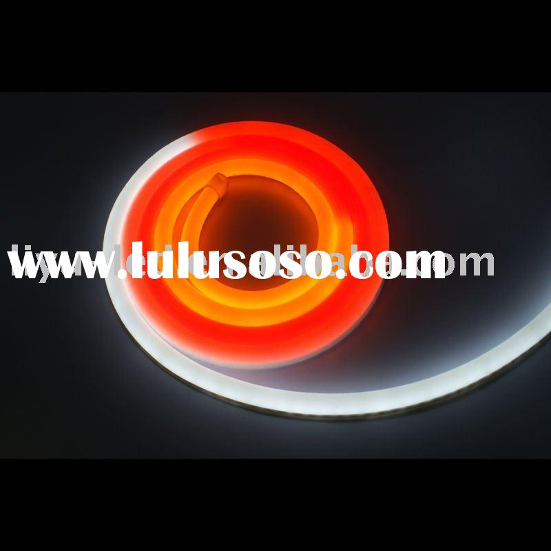 Flexible neon led tube