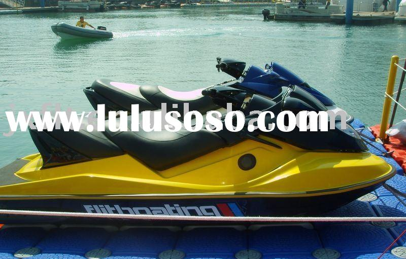 Flit New Model Jet ski with 4-stroke Japan engine, mirrors& reverse