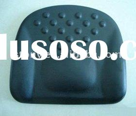 Foam Car Seat Support Cushion,memory foam cushion,car seat pad,support cushion,car seat pad