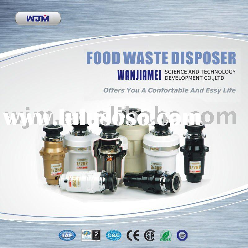 Food waste disposer/garbage disposal/waste disposer/waste disposal