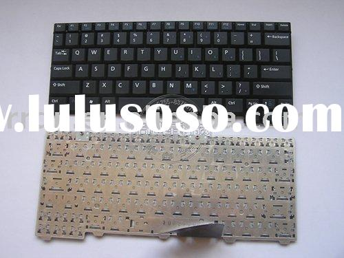 For Dell DELL LATITUDE 2100 laptop keyboard
