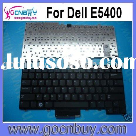 For Dell Latitude E5400 Laptop Keyboard Without Pad
