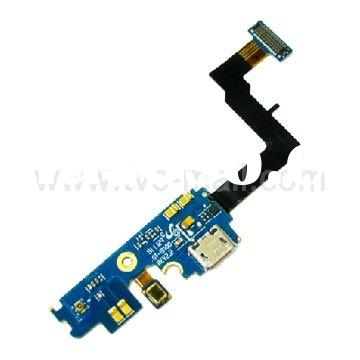 For Samsung I9100 Galaxy S2 Dock Connector Charging Port Flex Cable Ribbon Original