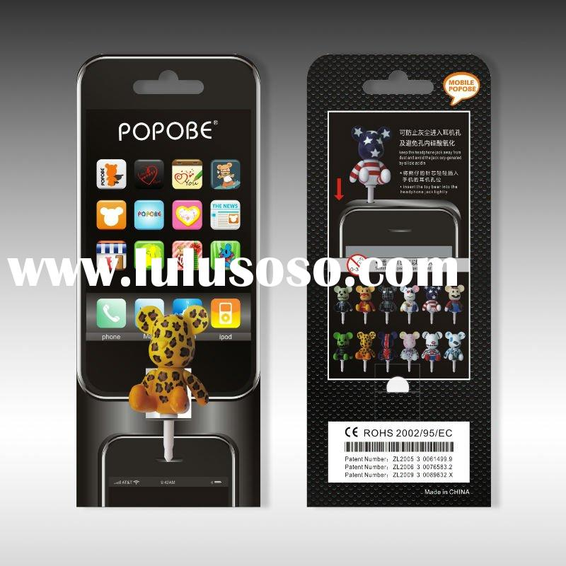 For iphone accessories headphone jack plug