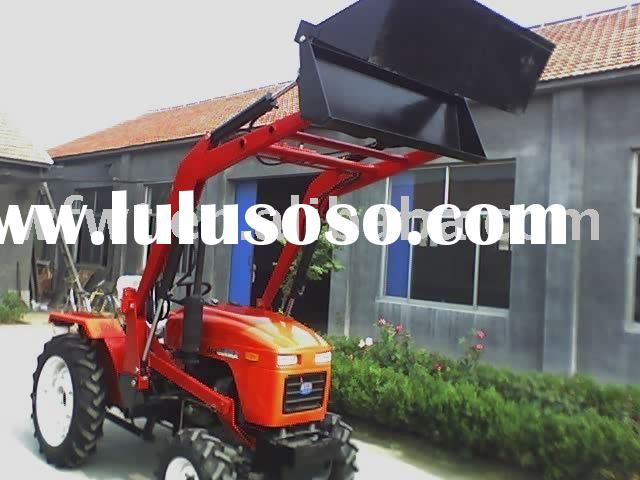 Front End Loader For Tractor