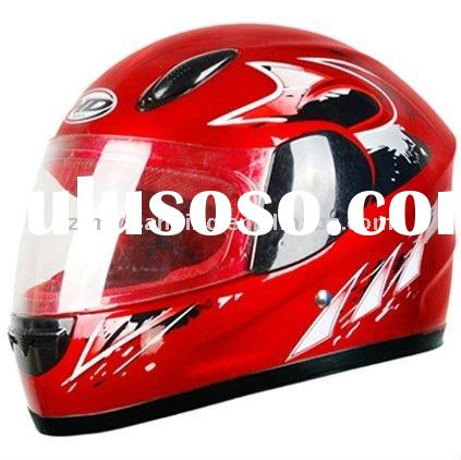 Full face helmets for kids WK-108