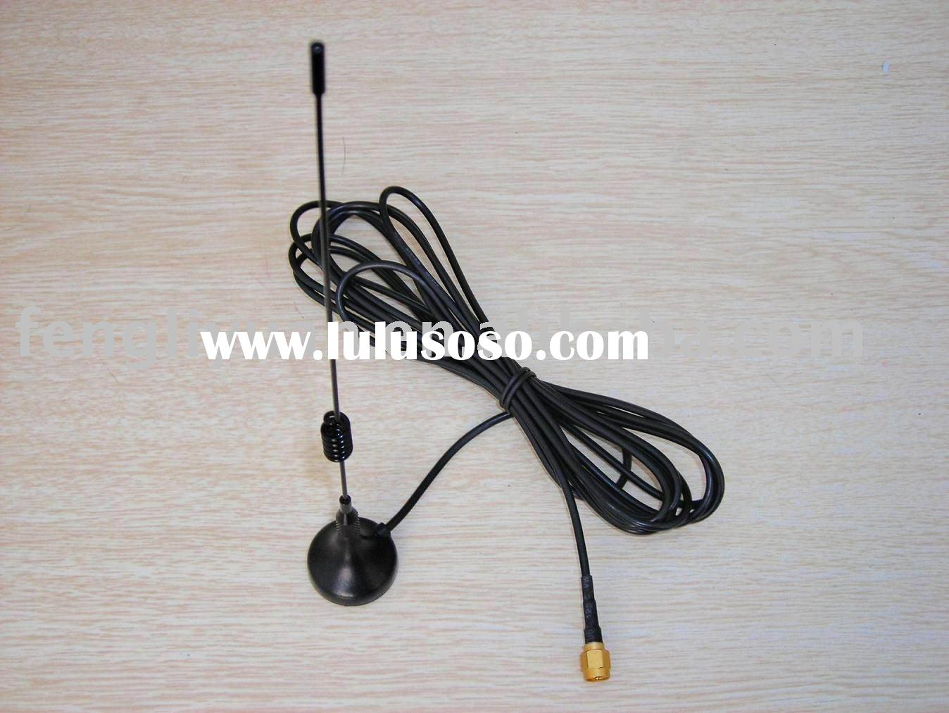GSM mobile antenna is designed for the dual-band mobile communication system ...