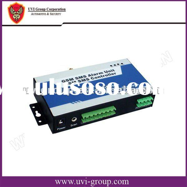 GSM SMS Controller( 4 Input / 2 Output / USB Ports )
