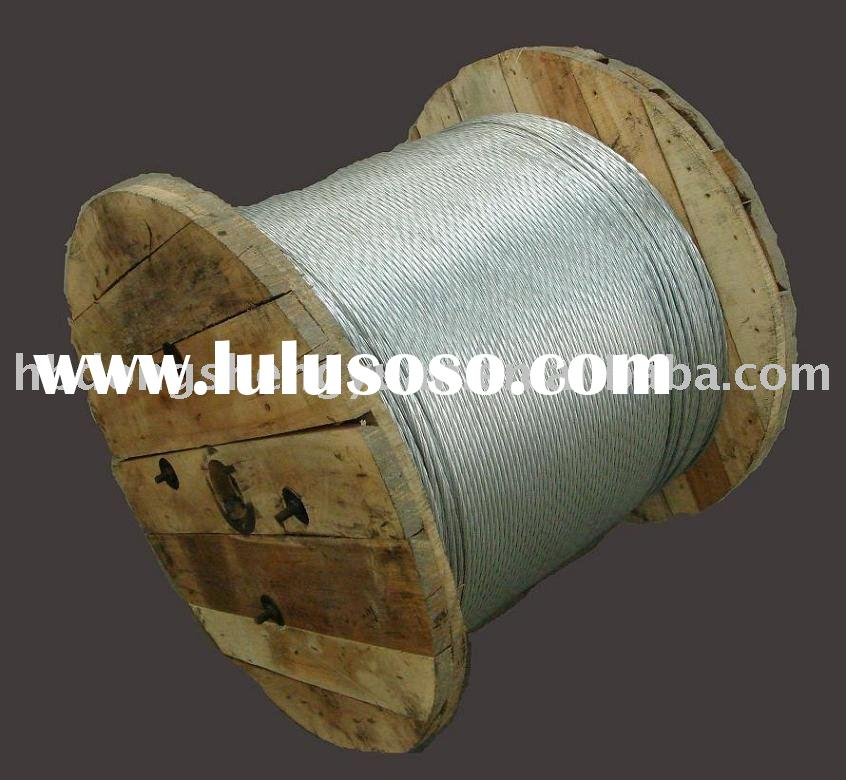 Galvanized Steel Wire , Galvanized Wire , Tying Wire