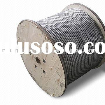 Galvanized Steel Wire Rope for Bicycle Brake
