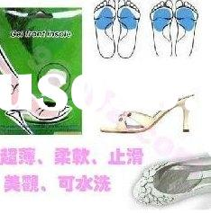 Gel pads,gel insoles,shoes inserts,cushion insoles