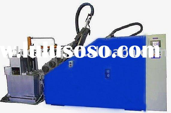 Grid Die Casting Machine for Lead Acid Battery Make