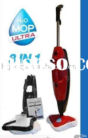 H2O Steam Floor Cleaner 3in1