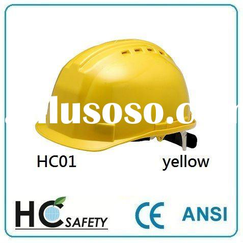 HC01 Safety Helmet, hardhat, PPE, earmuffs, goggles, working gloves, Face masks