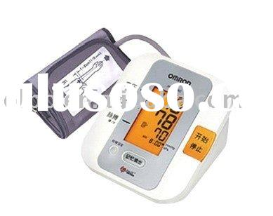 HEM-7052 omron blood pressure monitor
