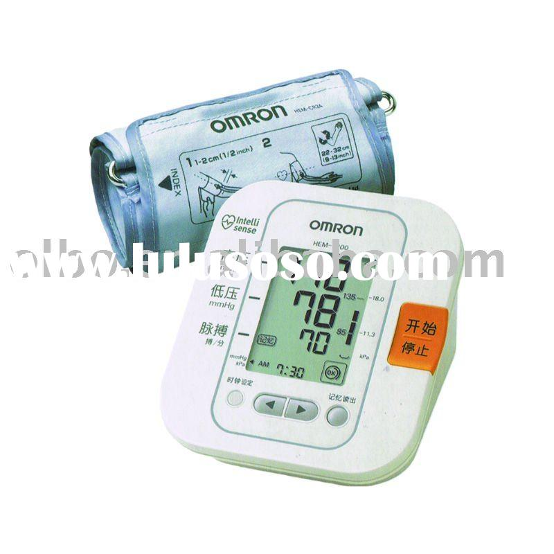HEM-7200 automatic arm blood pressure monitor