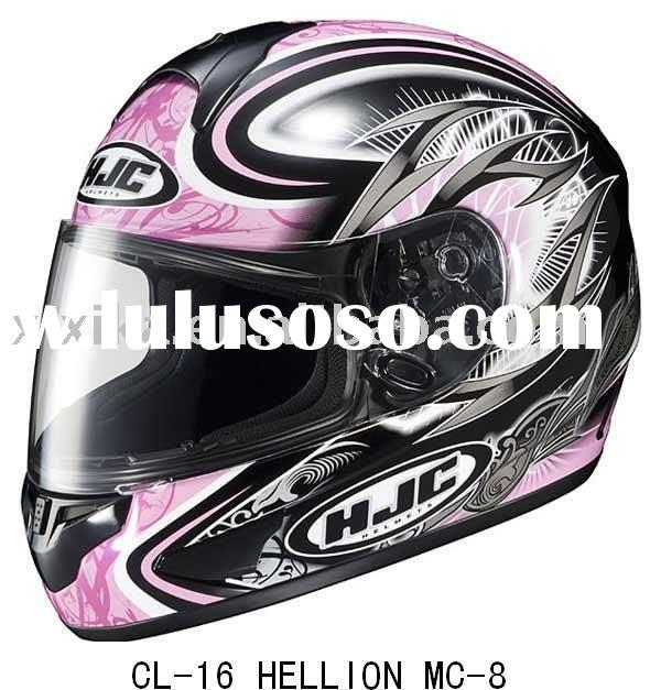 HJC helmets for motorcycle