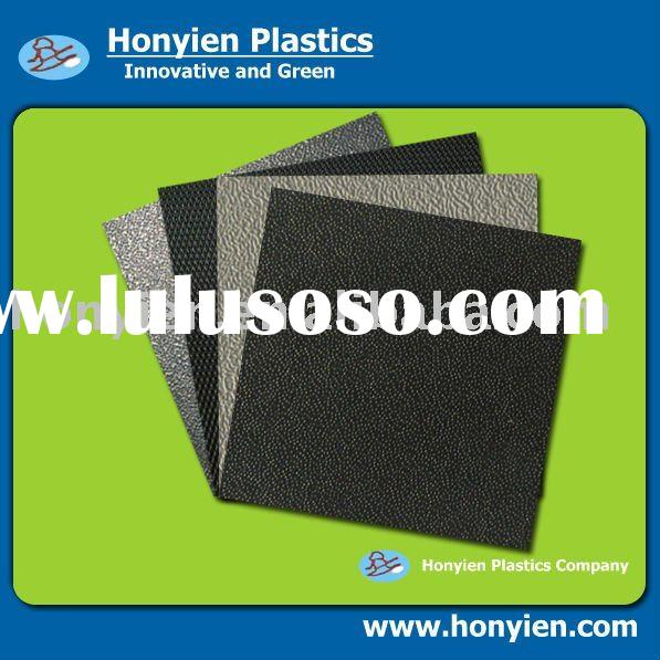 Hard and Thick ABS Plastic Sheet