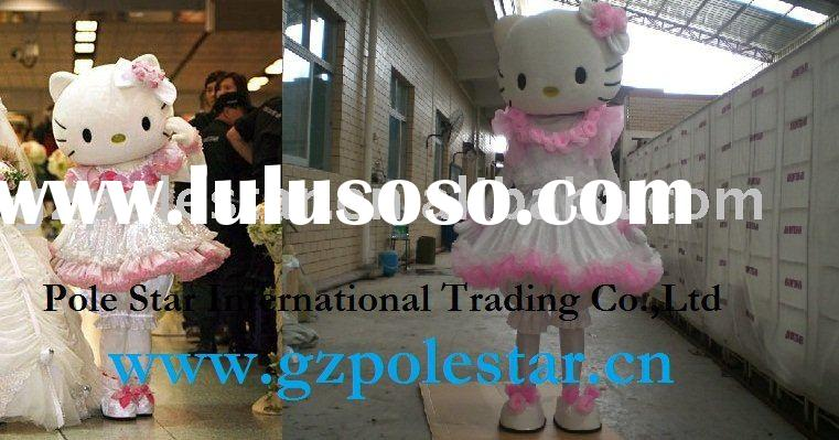 Hello Kitty Party Costume/Hello Kitty Mascot