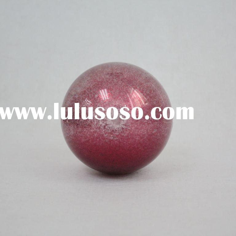 Hi Bounce Glitter Water Ball/Crystal Bouncy Ball/Liquid Bouncing Ball