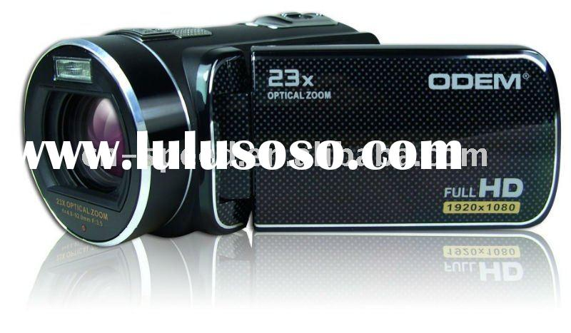 High definition optical video camera 120xDigital zoom