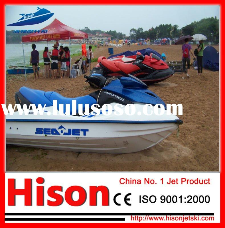 Hison Marine Jet Ski with 4 stroke Suzuki Engine
